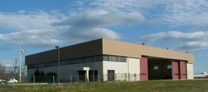 Venture Jets Facility